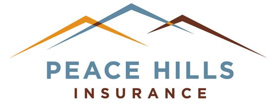 Peace Hills Company Logo