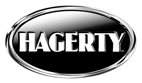Hagerty Company Logo