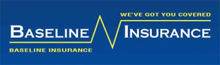 Baseline Insurance Logo