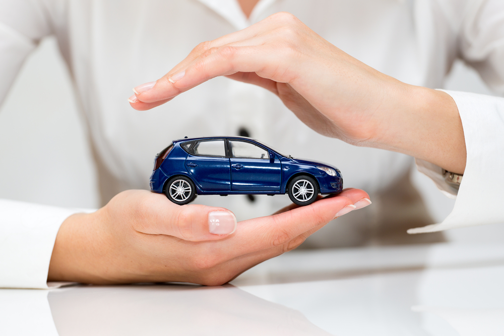 Car insurance coverage explained 1