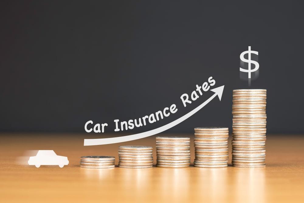 5 factors that impact your car insurance rate 1