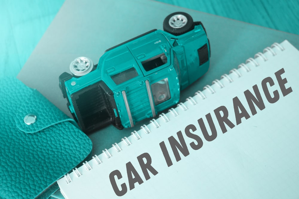 What Is Auto Insurance Comprehensive Coverage? 1