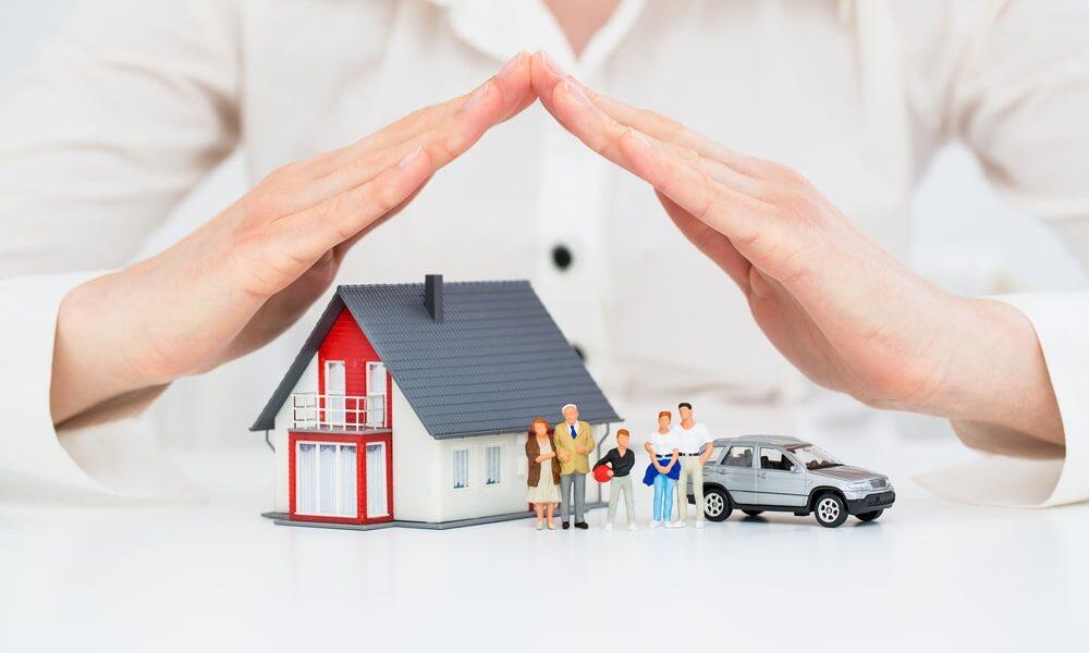Sherwood park home insurance