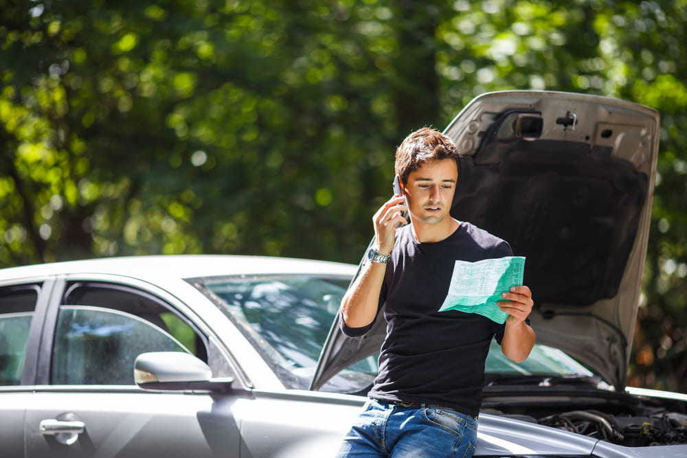 Fort Saskatchewan auto insurance